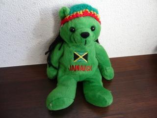 ジャマイカ土産1