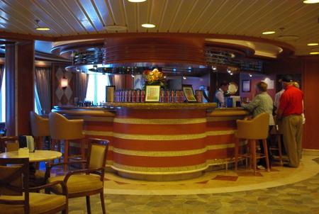Lobby Bar(スタープリンセス)