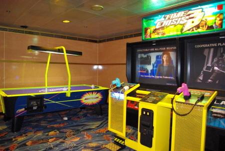 Video Arcade(スタープリンセス)