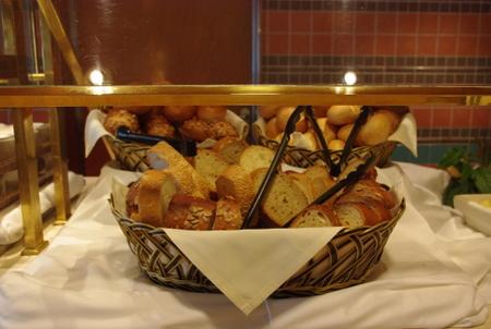 Horizon Courtのパン(スタープリンセス)