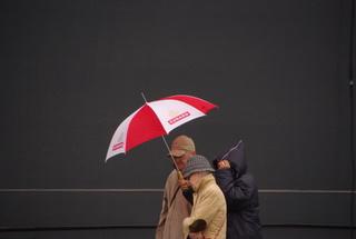 キュナードの傘