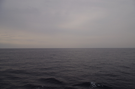 穏やかな冬の日本海 from オーシャンプリンsネス