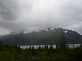 ポーテージ氷河