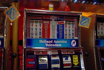 フォーレンダムのカジノ