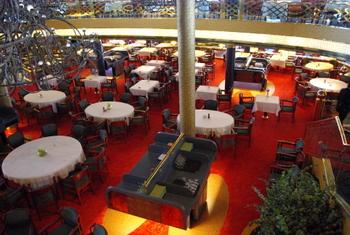 フォーレンダムのROTTERDAM DINING ROOM
