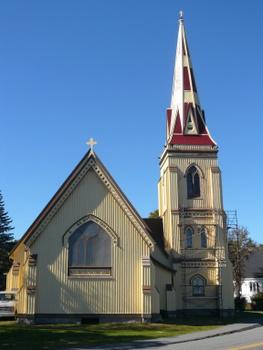 セント・ジェームス教会