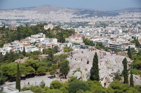 アクロポリスからの眺め (1).JPG