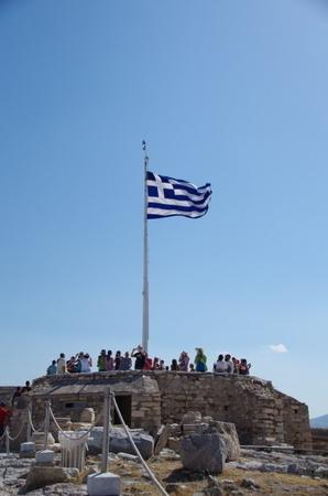 アテネのアクロポリス (2).JPG