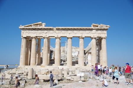 アテネのアクロポリス (3).JPG