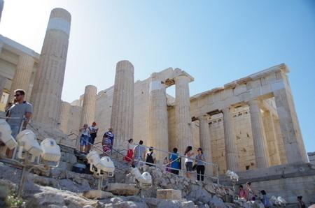 アテネのアクロポリス (5).JPG