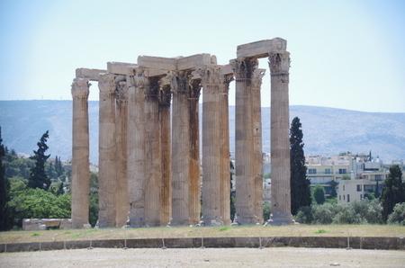 アテネのゼウス神殿 (1).JPG