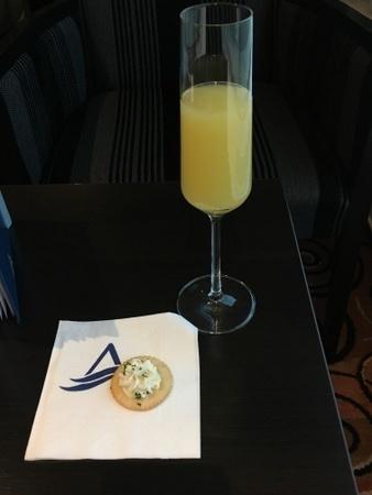 アヴァロン・パノラマ 乗船ウェルカムパーティー.JPG
