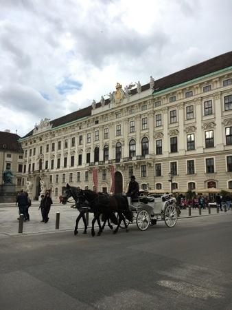 ウィーンの王宮 (2).JPG