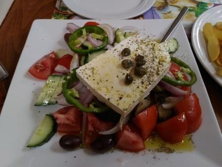 ギリシャ料理のランチ (2).jpg