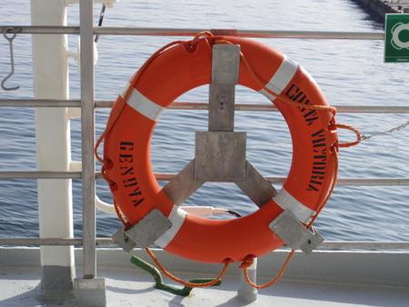 コスタビクトリアの浮き輪.JPG
