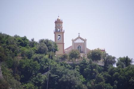 コンカディマリーニのサン パンクラーツィオ教会 .JPG