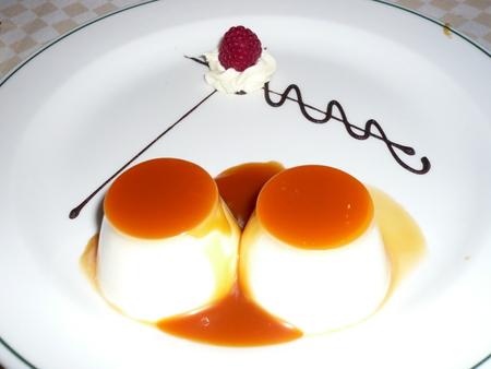 サバティーニのディナー on ダイヤモンド・プリンセス
