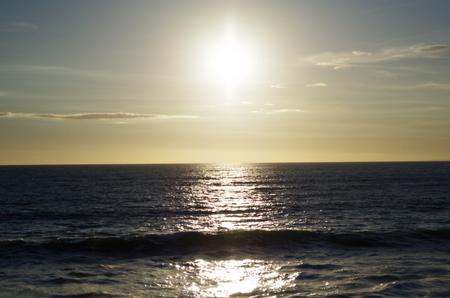 タナロットビーチの夕暮れ.JPG