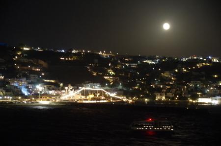 ミコノス島の夜景.JPG
