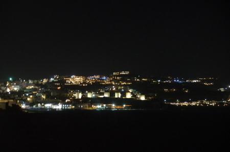 ミコノス島の夜景 (2).JPG
