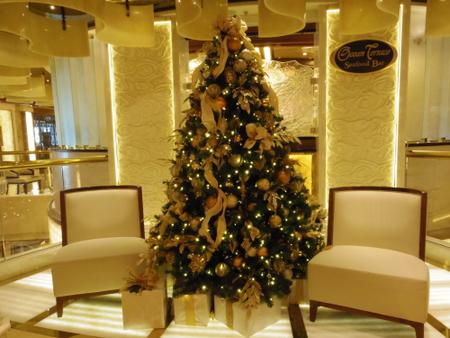 ロイヤル・プリンセスのクリスマスクルーズ (3).JPG