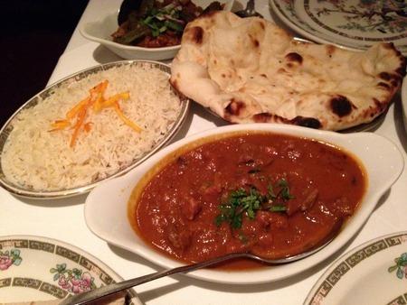 ロンドンで食べたインド料理 (2).JPG