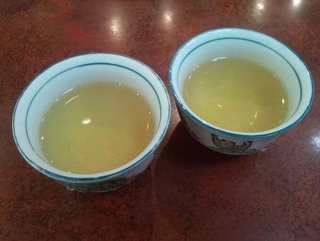 台北ツアーのお茶屋さん