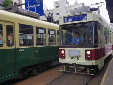 長崎の路面電車.JPG