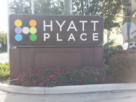 Hyatt Place Fort Lauderdale 17th Street Convention Center