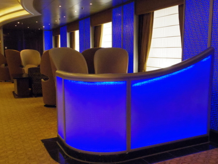 Princess Live Cafe on Royal Princess (1).JPG
