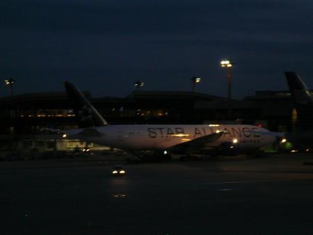 UA852便サンフランシスコ行き.JPG