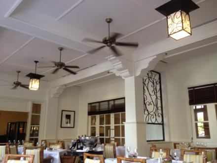 Cafe d'Angkor